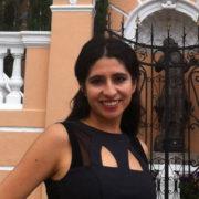 Mariluz Paredes